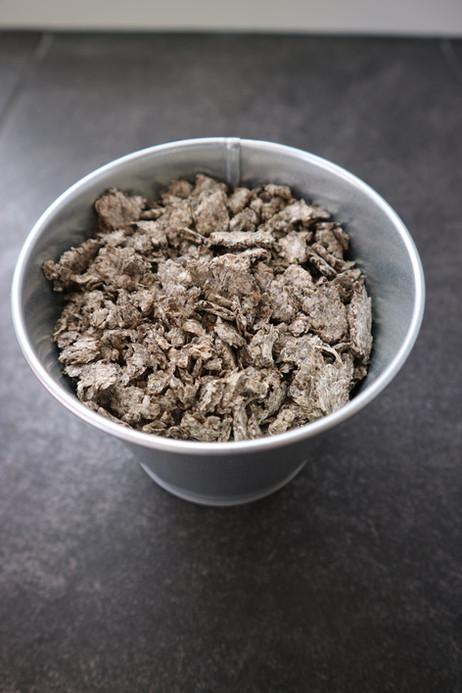 Beet pulp, EquiGlo Quick Soak 10 MINUTE BEET