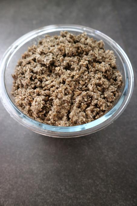 Suomeksi: Beet pulp, EquiGlo Quick Soak 10 MINUTE BEET