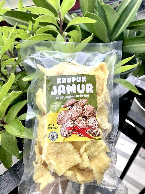 Mushroom Cracker