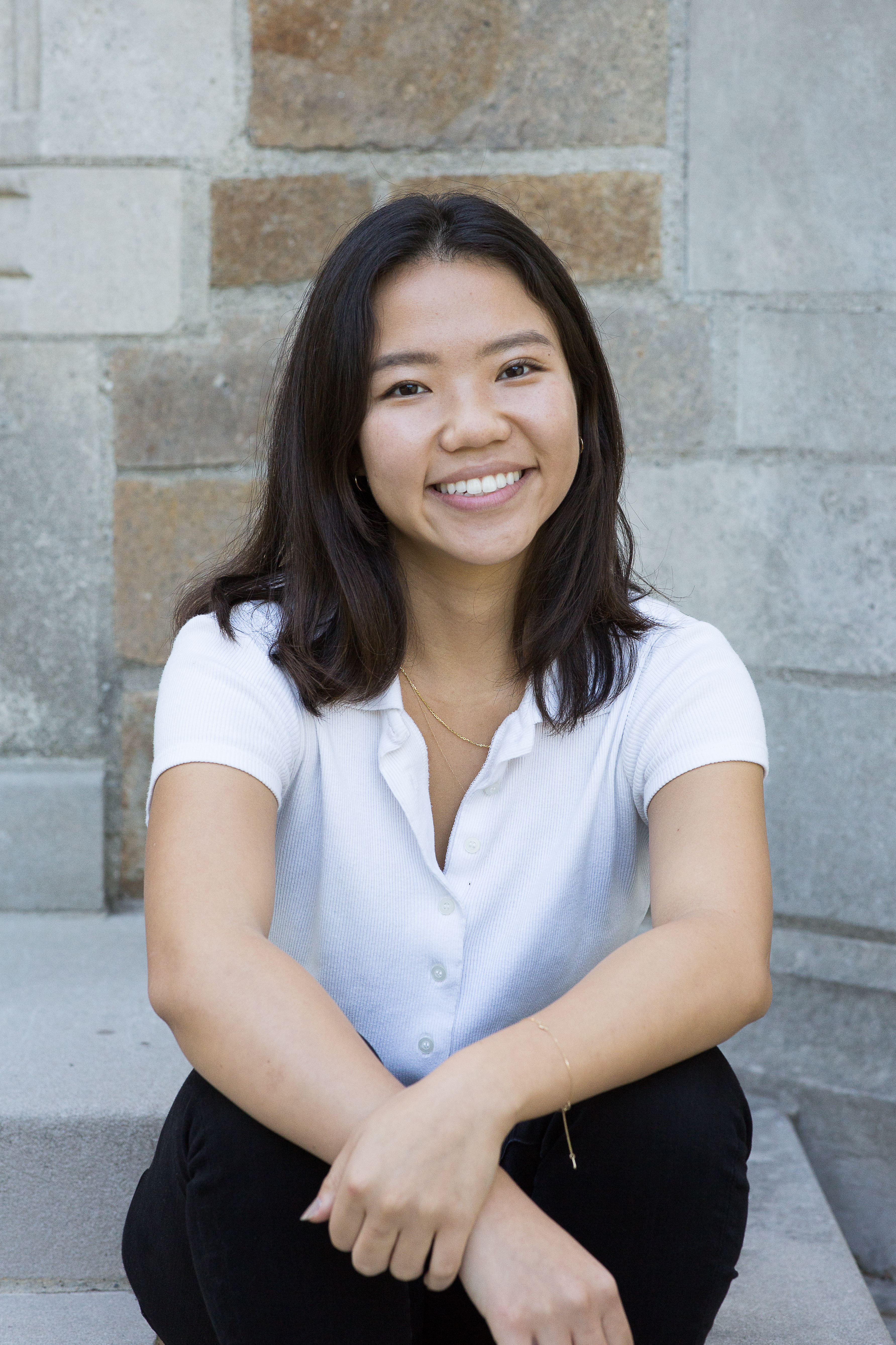 Miriam Chung, Alto