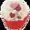Thumbnail: CUPCAKE BAIN & DOUCHE CRANBERRY