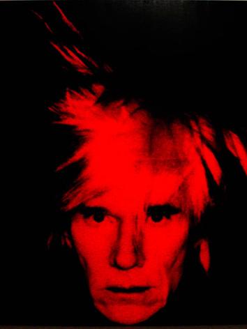 Self Portrait, 1986