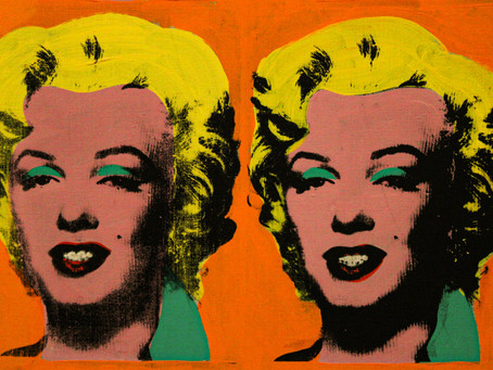 FACTS ABOUT ANDY WARHOL AT TATE MODERN MUSEUM