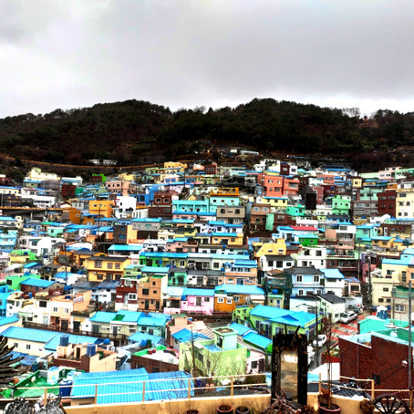 From Busan 부산 to Seoul 서울: Top itinerary to discover South Korea.