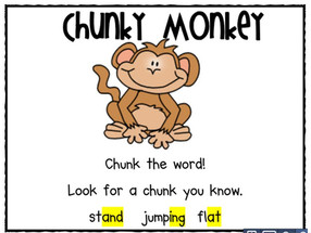 Kindergarten: Reading Strategies