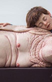 Post-Human: Transforming Bodies