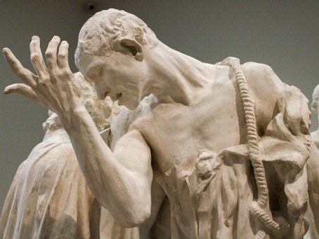 The Making of Rodin at Tate Modern Review: Beauty runs through plaster veins