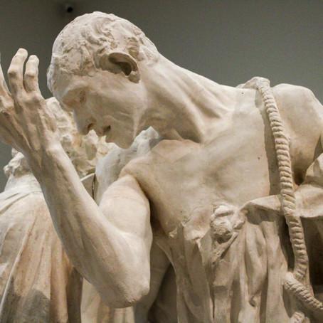 The Making of Rodin al Tate Modern Review: la bellezza scorre in vene fatte di gesso