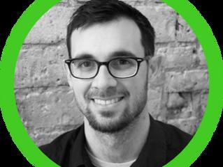 Meet Matt, our new Project Fellow!