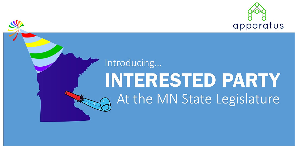 Introducing our MN legislature blog