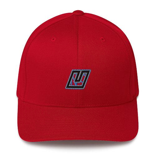 NoU Flexfit Hat copy