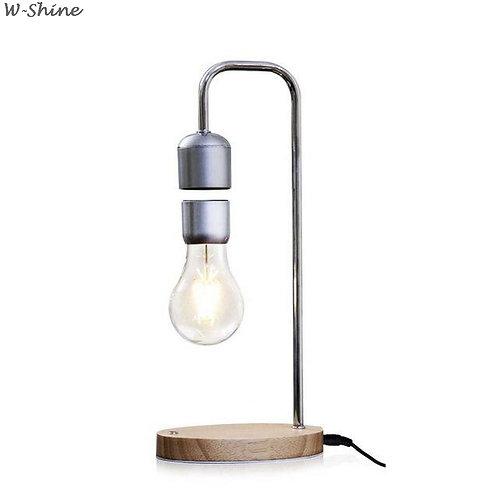 Floating Bulb Desk Lamp