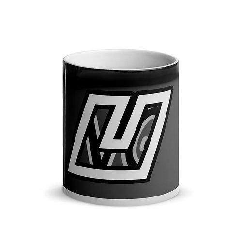 NoU Magic Mug