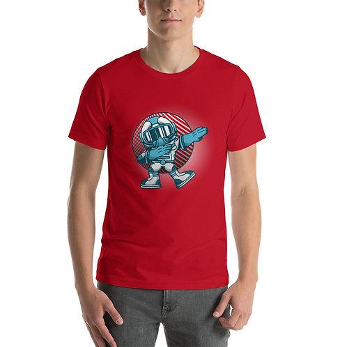 Dap Series #3Short-Sleeve Unisex T-Shirt