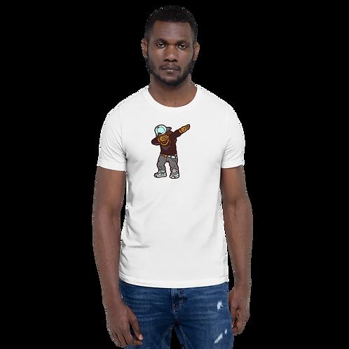 Dab Series #1   Short-Sleeve Unisex T-Shirt