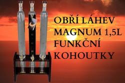Dárková láhev Bar obří