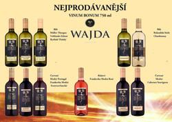 Víno dárková síň Ostrava Zábřeh