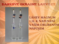 DÁRKOVÁ LÁHEV MAGNUM 1,5L
