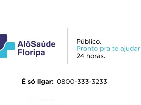 Alô, Saúde - Florianópolis