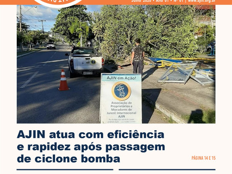 Folha de Jurerê - Digital 01/2020