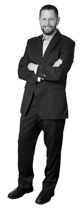 Rick de Beauclair, Director of Client Services