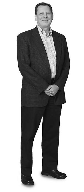 John Peplow, Client Service Manager