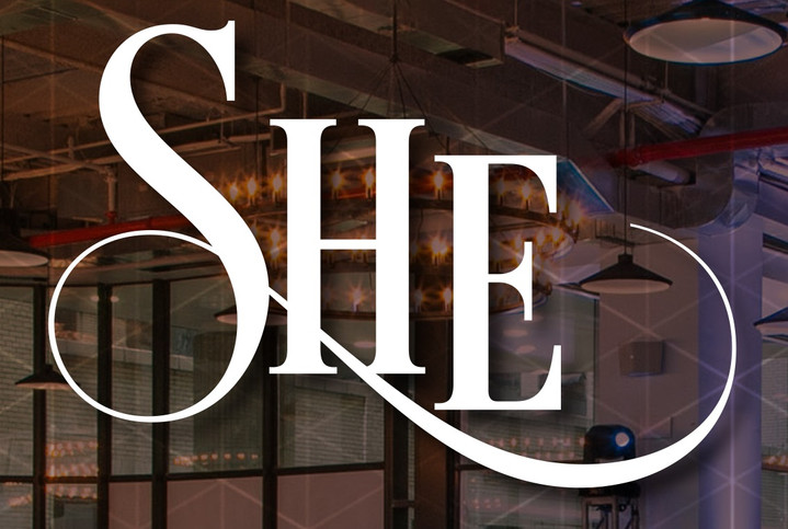 SAGE - SHE: A SAGE Event Celebrating Women!