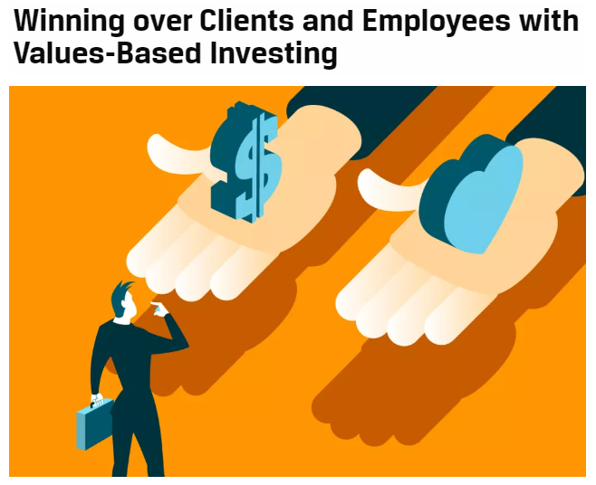 Winning over Clients and Employees w