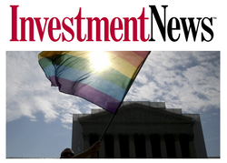 As gay rights expand, so does the ne