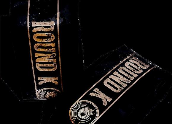 Bourbon Barrel aged coffee X Kings County