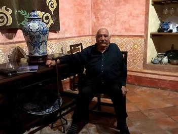 Muere Sabino Yano Bretón: ícono de la cultura y el arte taurino.