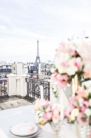 Hotel Marignan Editorial - Cavin Elizabe
