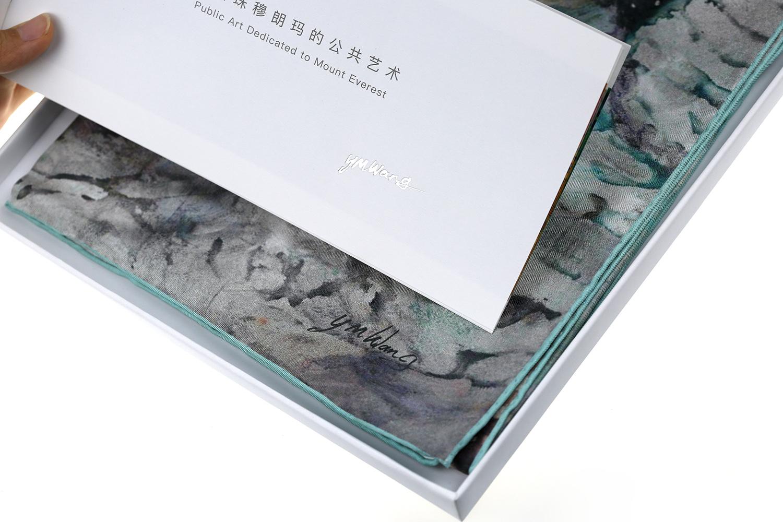 幡 定制丝巾