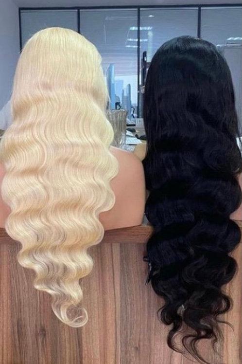 32-40 In Wigs