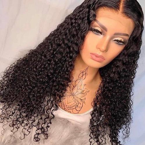 Romantic Curly