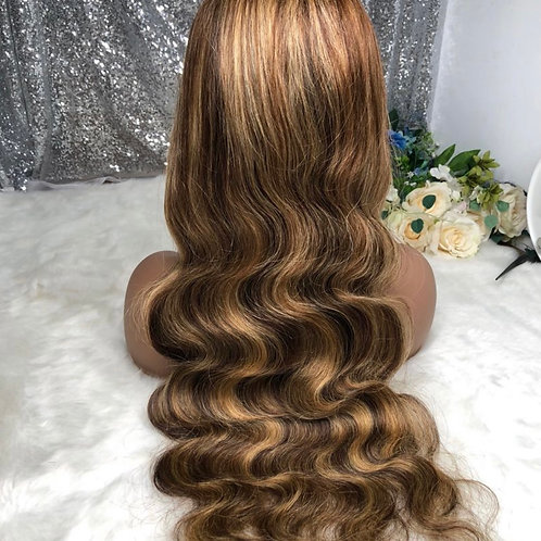 Ombre Body Wave/Straight