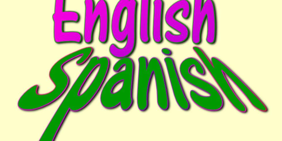 January 10, 2020:  English and Spanish Level 1 Coaching Group