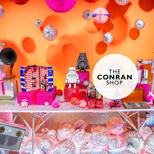 The Conran Shop Christmas 2016