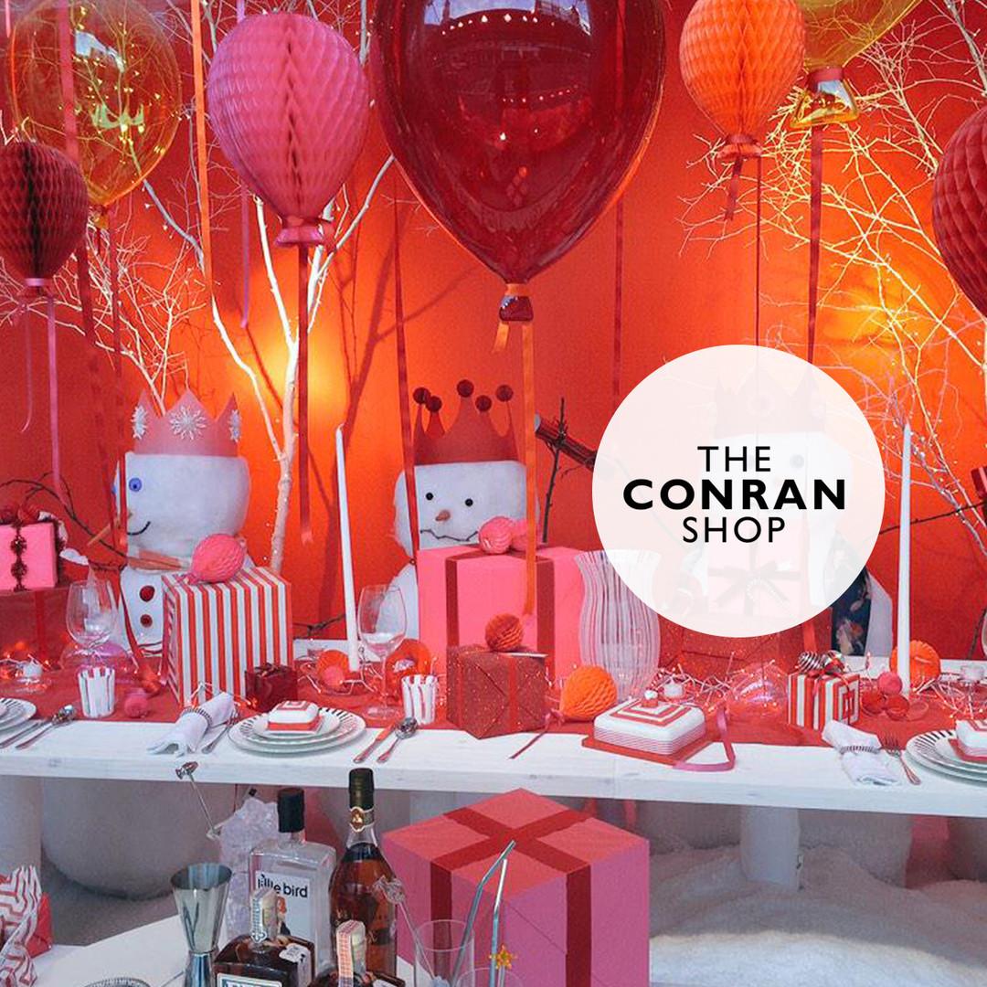 The Conran Shop Christmas 2015
