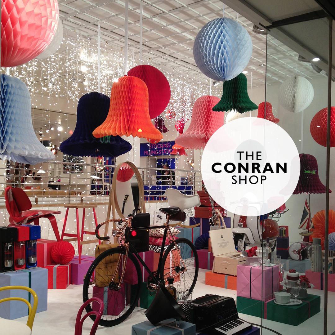 The Conran Shop 2013