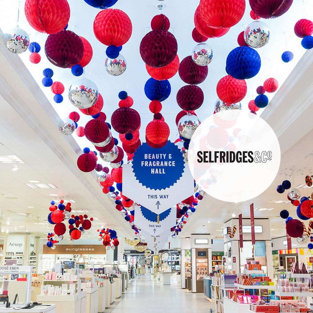 Selfridges & Co.