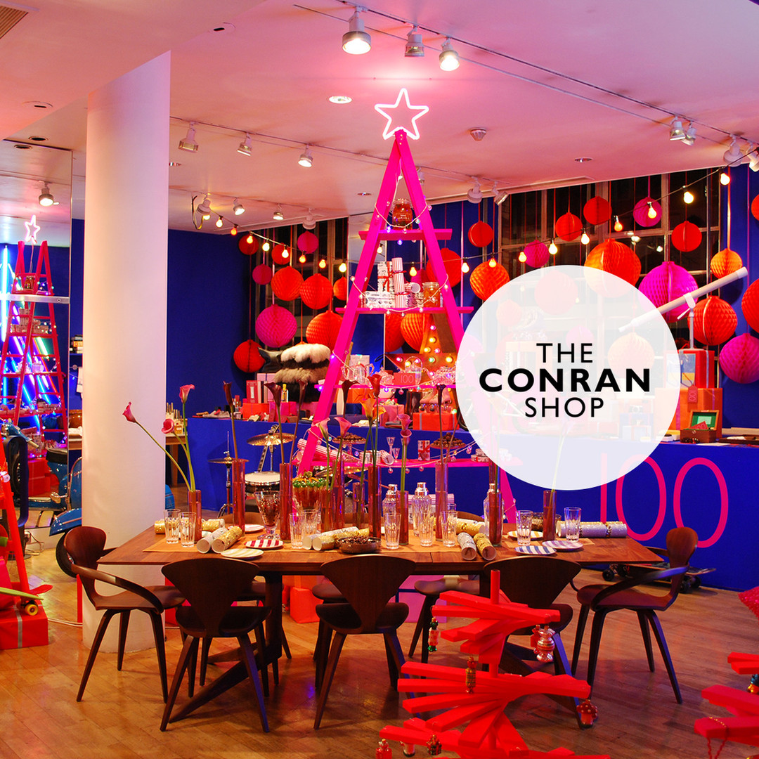 The Conran Shop Christmas 2014