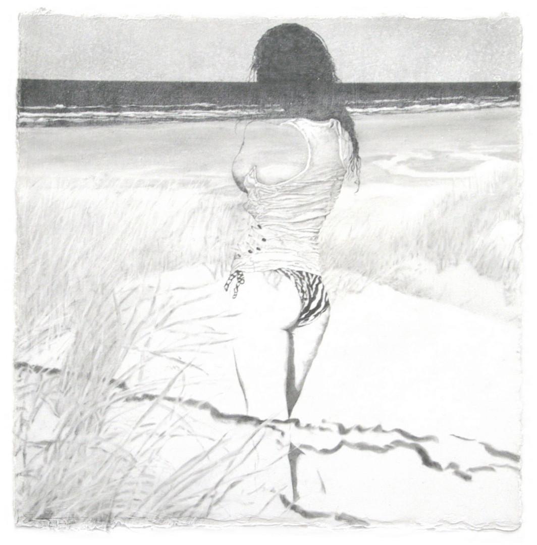 Kevin Jackson _ At the strand