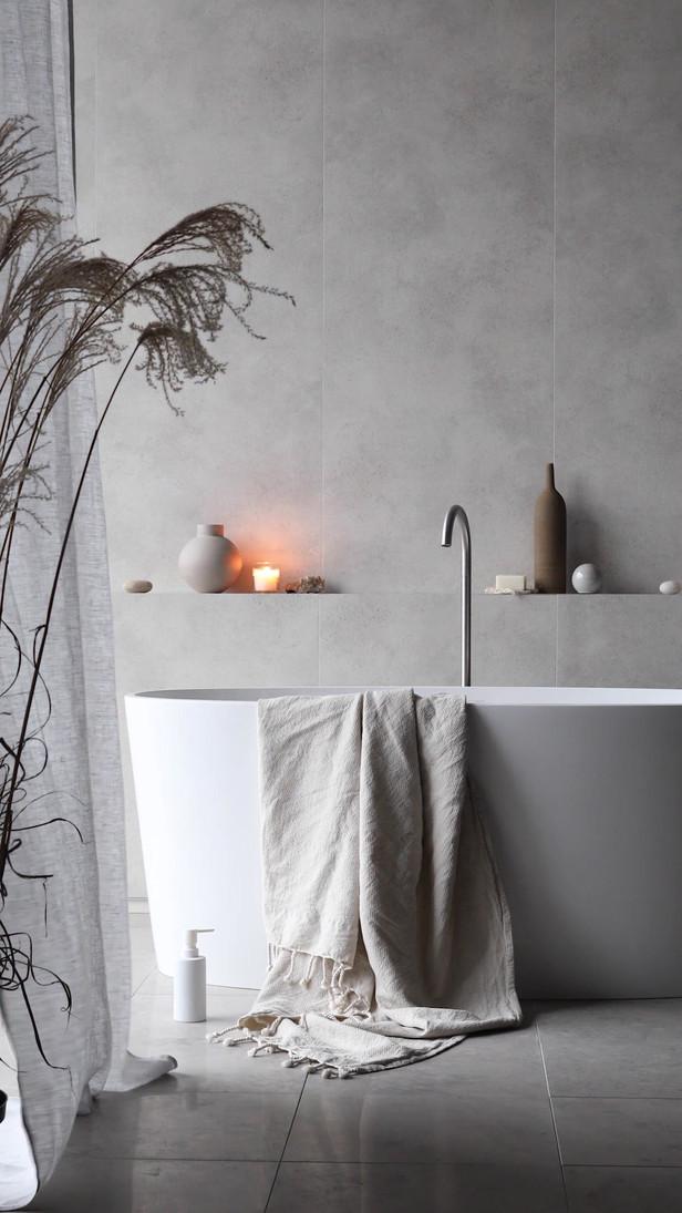 Bathroom catalogue 2020 Idé & AD by me