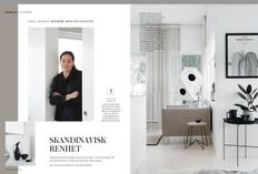 Norwegian Magazine Bo Bedre
