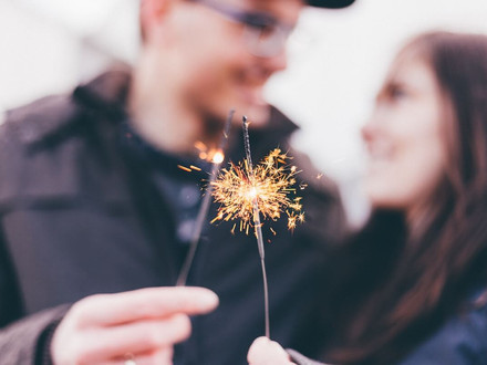 Stress test your relationship this New Year 2021