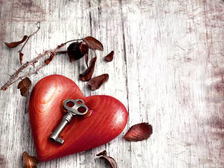 Key To Love by Melissa Ferrari - Relationship Coach