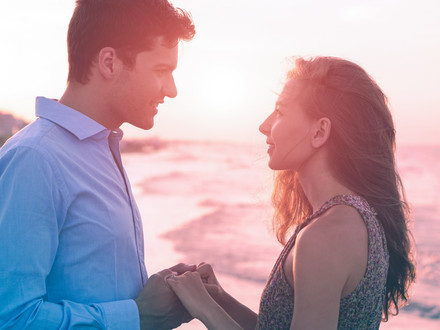 How To Keep The Peace In Your Relationship - Couples fight, but what's really going on?