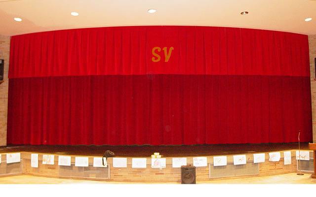 Sandy Valley Jr/Sr High School