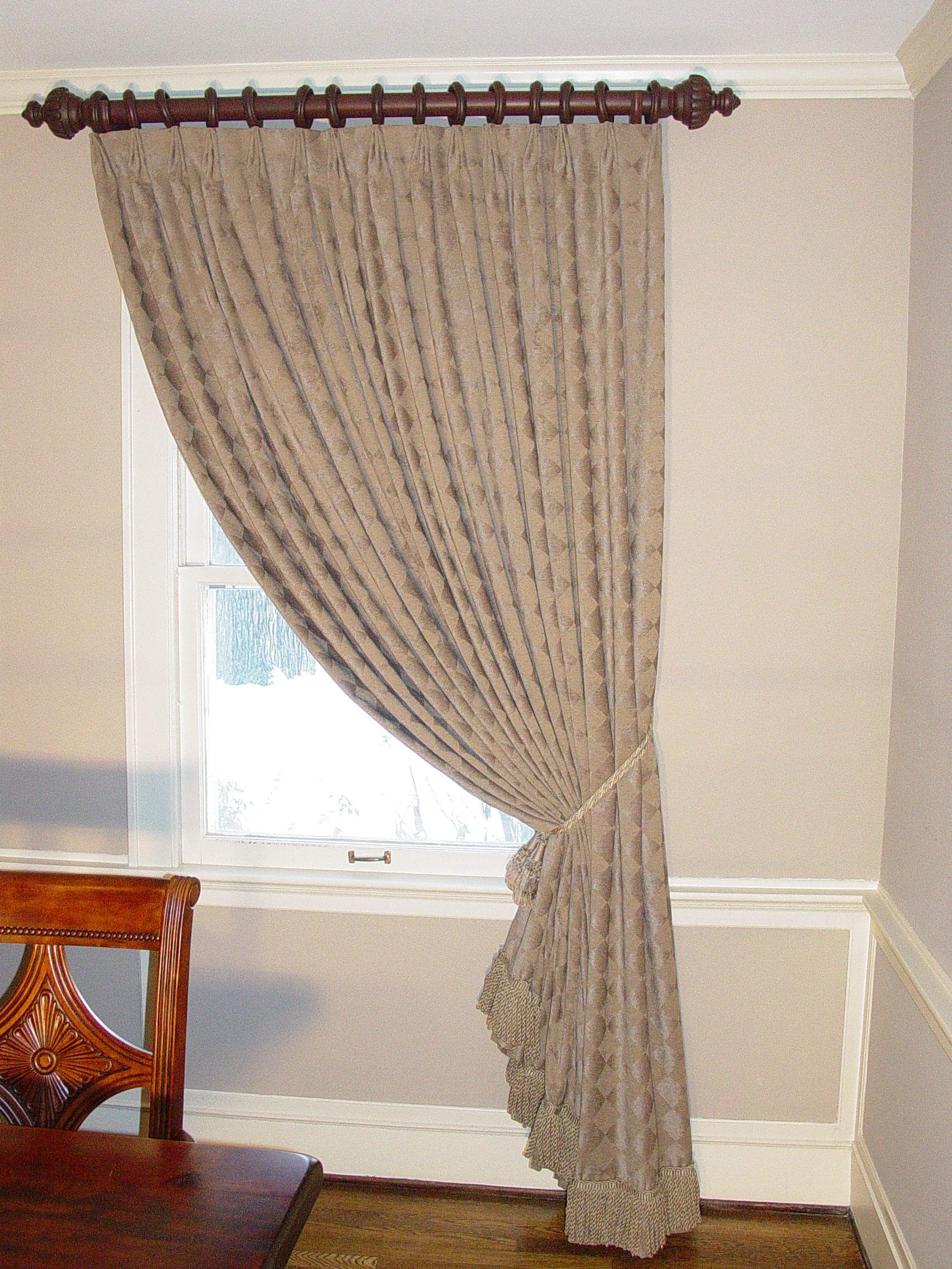 We Offer: Custom Draperies, Valences, Blinds, Shades And Wood Shutters For  Home, Office, Conference Center, Meeting Rooms, Board Room, Restaurants,  Hotels, ...